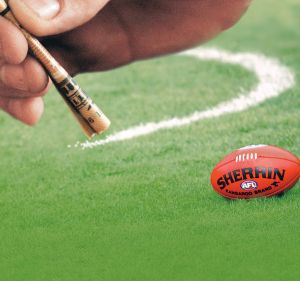 Drugs and footy