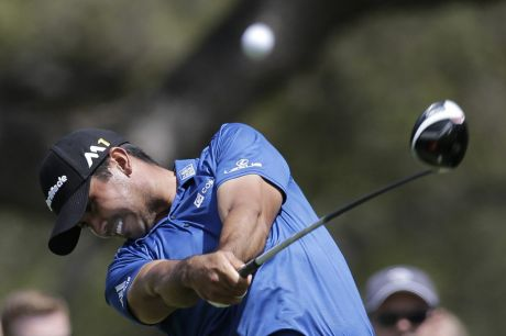 Drive time: Jason Day.