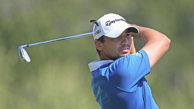 Jason Day has won his second big trophy in two weeks.