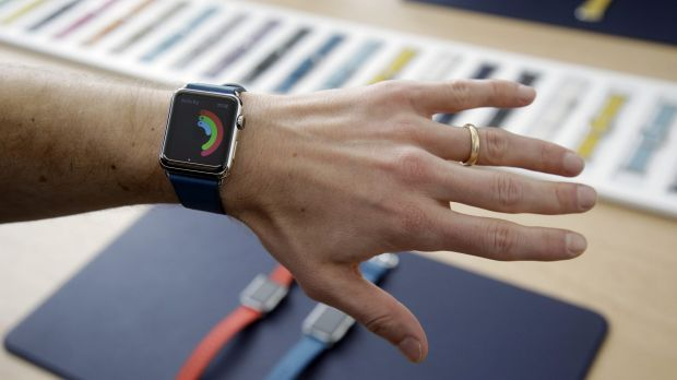 Apple has so far failed to convince the masses that its Apple Watch is worthwhile.