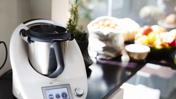 Thermomix in hot water in Australia over faulty food processor