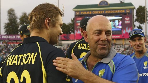 Darren Lehmann: Twenty20 title is India's to lose.