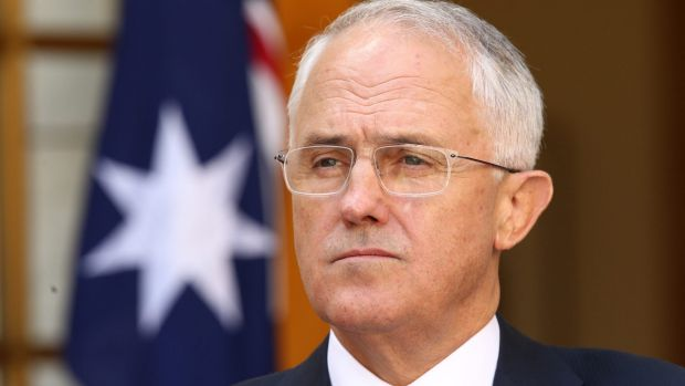 Crossbench rubbishes 'ridiculous' ABCC talks: Prime Minister Malcolm Turnbull.