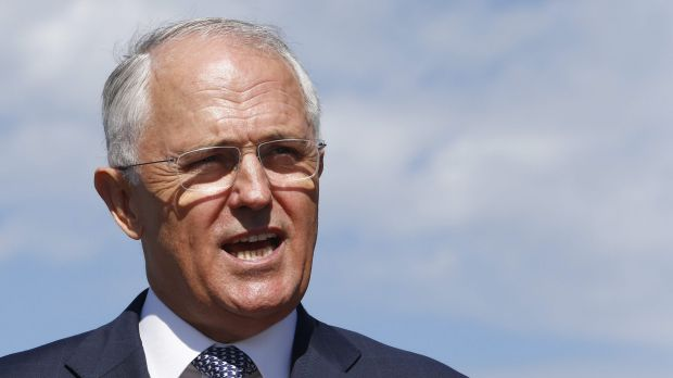 "Prime Minister Malcolm Turnbull has called on striking public servants to ""resolve their industrial disputes in a manner ..."