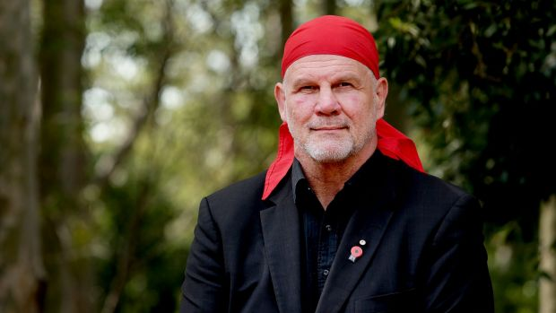 Peter FitzSimons still hasn't lost the thrill and sense of wonderment after 30 years on the job.