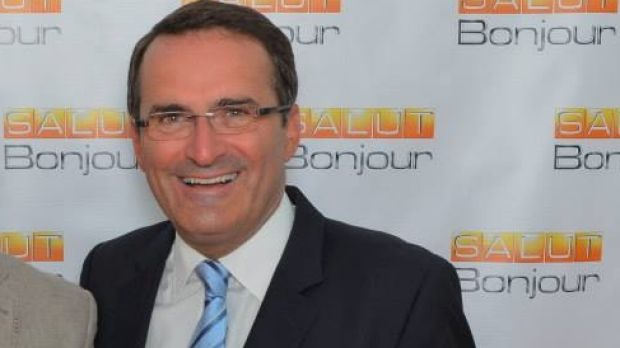 Tributes are flowing online for Jean Lapierre and his family following the plane crash.