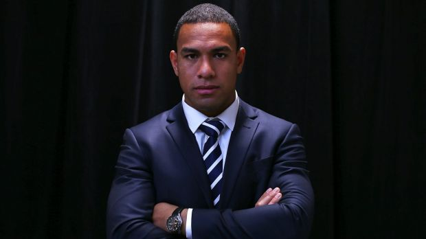 Priorities: Will Hopoate will rethink his Sunday stance for a new contract.