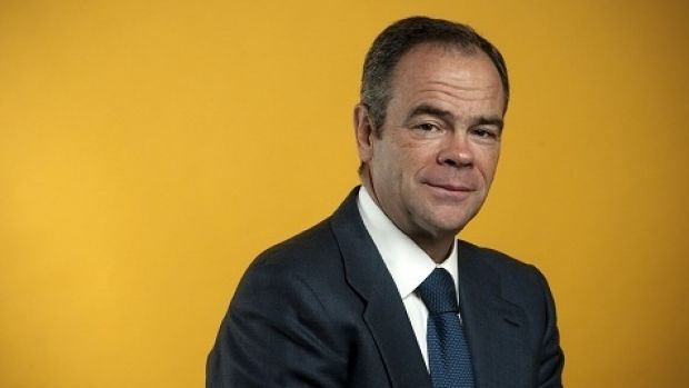 Ferrovial CEO Inigo Meiras is expanding in  construction and infrastructure services.