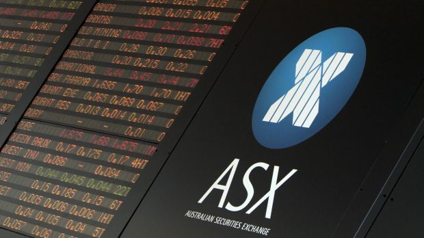 The ASX's only competition comes from 4 ½-year-old trading exchange Chi-X Australia.