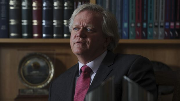 Vice Chancellor of the Australian National University, Professor Brian Schmidt ordered the study.