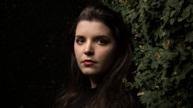 Lea Kapiteli, 22, says she has been contacted by extraterrestrials since childhood and experiences astral travelling.