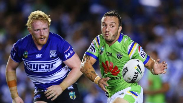 Josh Hodgson was in fine form again on Monday night at Belmore.