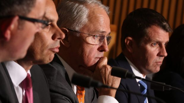 """""""The government needs a narrative badly"""": Malcolm Turnbull has fallen behind in the opinion polls."""
