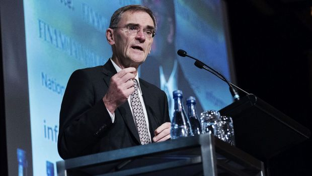 Greg Medcraft ASIC chairman, has complained about a lack of resources.