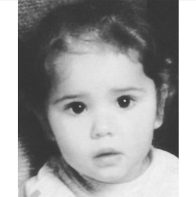 Cheryl Fernandez-Versini (formerly Cheryl Cole) of Girls Aloud shared this adorable baby pic to her Instagram account.
