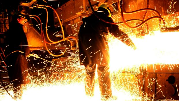 News that Arrium is likely to be sold to GFG Alliance has been described as a great day for the Australian steel industry.