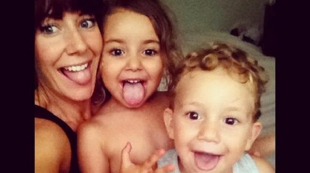 Sally Faulkner travelled to Lebanon to recover her two children, Lahala and Noah, from their father.