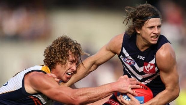 Fremantle will have to fight off a number of suitors for Fyfe's signature.