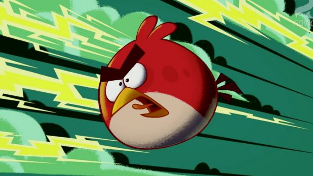 Voters are like angry birds seeking to punish the greedy pigs for stealing their nest eggs.