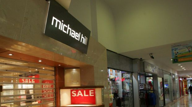 Australia canada brights spots for jeweller michael hill for Michaels craft store corporate office