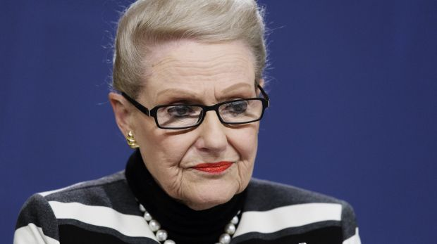 Bronwyn Bishop's career was ended by an expenses scandal.