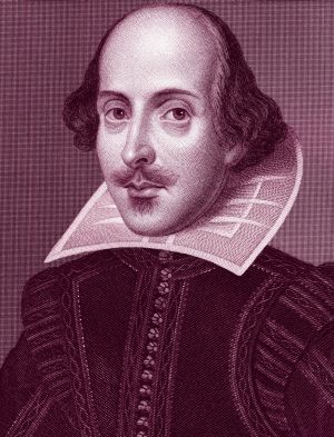 """""""There is no problem in human society that can't be eased at least a little by having Shakespeare thrown at it."""""""