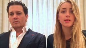 Johnny Depp and ex-wife Amber Heard caused controversy in Australia last year when they smuggled two Yorkshire terriers, ...