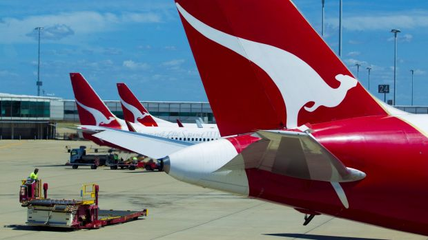 """Qantas says it has offered a cancer patient a """"fair and reasonable"""" remedy after her Frequent Flyer points were wiped ..."""