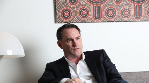 John McGrath has been dubbed 'Mr Sydney real estate' for his high profile and longevity in the market.