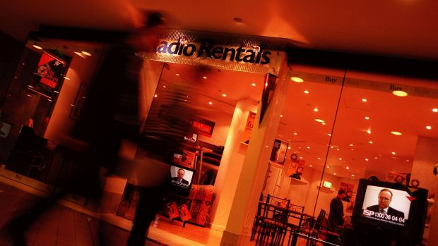 Radio Rentals is being investigated over alleged responsible lending breaches.
