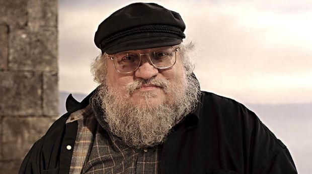 George RR Martin has said HBO is in fact developing five potential scripts for a Game of Thrones spinoff series.