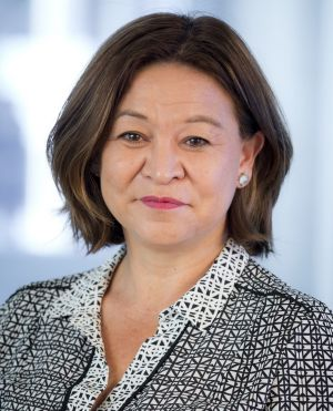 New ABC boss Michelle Guthrie, who must navigate internal upheaval over the impact of the digital revolution, was ...