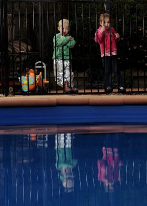Pools Fail To Comply With Nsw Regulations Putting House Vendors At Risk Survey