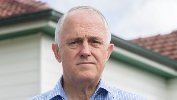 Perhaps perplexed by the sudden invite to connect on LinkedIn, Prime Minister Malcolm Turnbull is yet to respond.