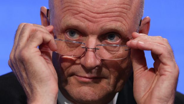 Senator David Leyonhjelm says there is no qualification to 'free speech'.
