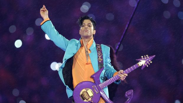 Prince was found dead at his estate on April 21, 2016.