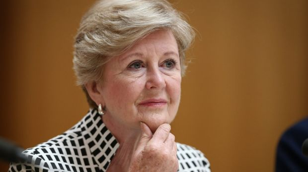 """Gillian Triggs: """"To respond to [sexual assault and harassment] in a nationwide consistent manner we ultimately need ..."""