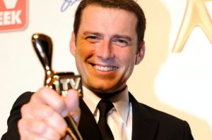 Karl Stefanovic - a Queenslander - had said he would boycott the Logies if they were moved from Melbourne.
