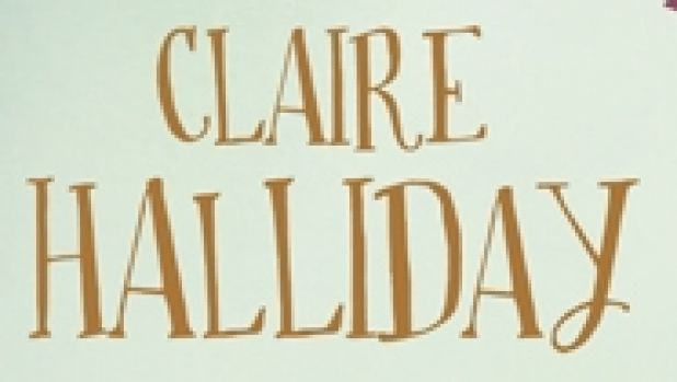 Things My Mother Taught Me Ed., Claire Halliday