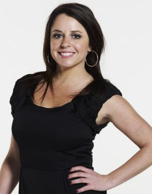 Myf Warhurst is presenting a new, nationally syndicated  music show on ABC Radio Canberra next year.