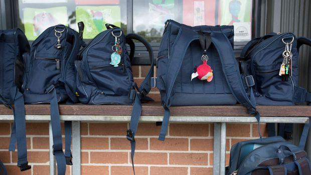 There are 545 Catholic diocesan schools in NSW, accounting for 230,000 students.