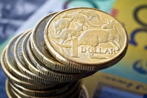 A number of factors could topple the Aussie dollar.
