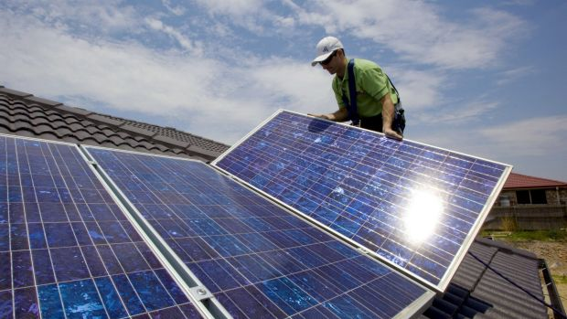 Victorian households with solar panels will receive more for the power they feed into the grid.