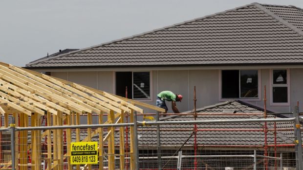 YourVote respondents have backed provision of more affordable housing.