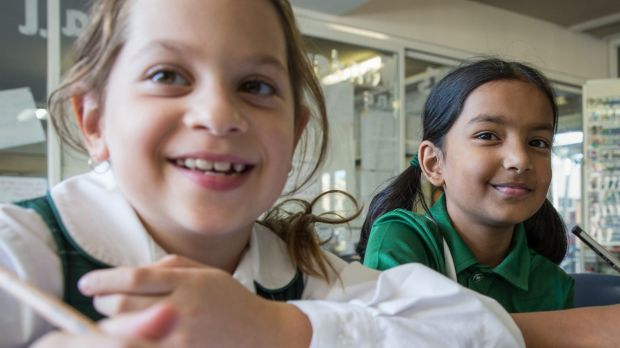 Improving education outcomes would boost Australia's economy by 11 per cent by 2095, according to the Organisation for ...