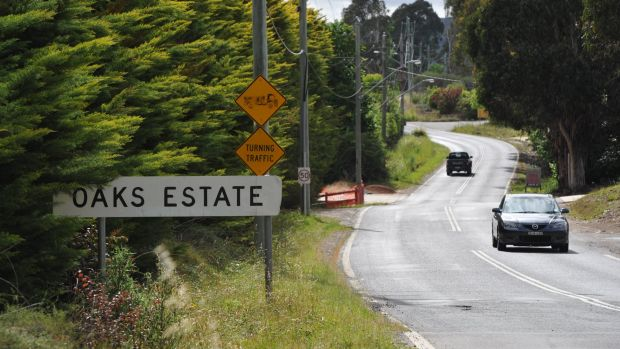 Three new services will take Oaks Estate residents to Queanbeyan, but they will remain without an ACTION bus route.