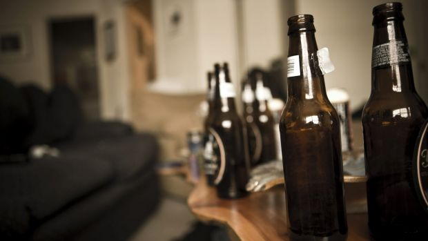If children get alcohol from sources other than their parents, they are more likely to binge drink.