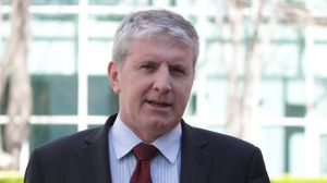 Opposition workplace relations minister Brendan O'Connor said Labor would give their support to the Registered ...