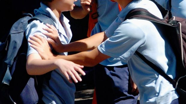 A study by University of South Australia academics has found that 20 per cent of school-aged children regularly ...