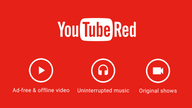 YouTube Red has launched in Australia.